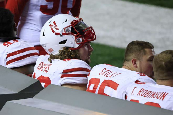 Nebraska has plenty of numbers to work with on the defensive line, but who will make up the primary rotation?