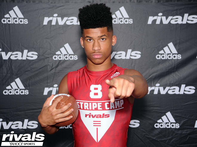 DB Marcus Banks is excited to see the Noles this weekend.