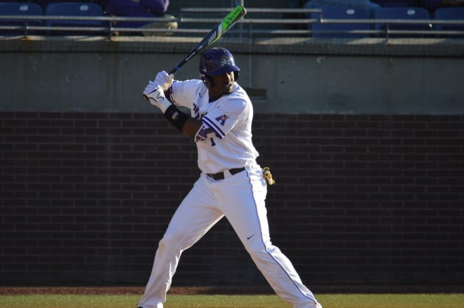 ECU's Dwanye Williams-Sutton is among three Pirates named preseason NCBWA All Americans.