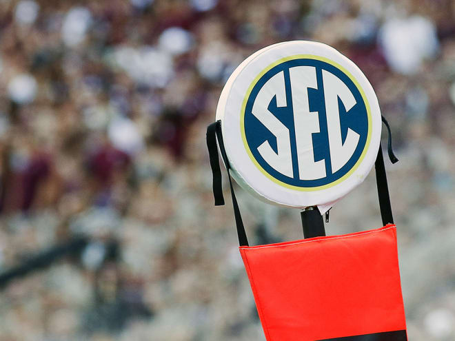 Oklahoma and Texas are seemingly on the verge of joining the SEC.