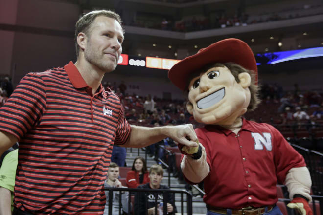 Nebraska total operating profit was over a $1 million more than the 2018-2019 fiscal year. Men's basketball has a surplus of $2.6 million in Fred Hoiberg's first season.