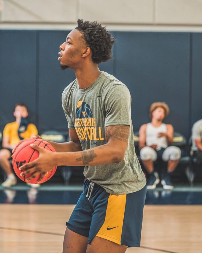 Wvsports Decisions Being Made With West Virginia Basketball Roster