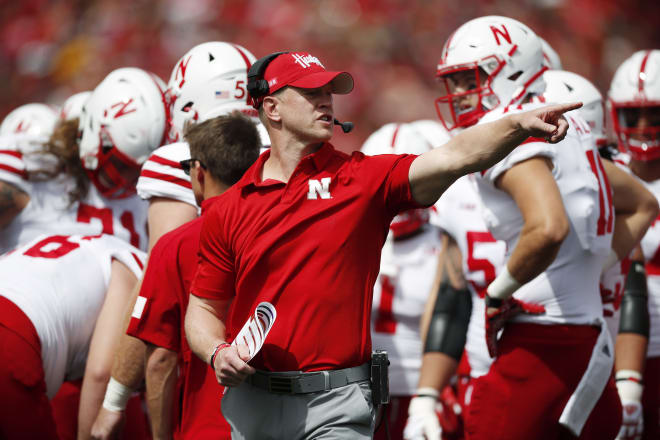 Of the seven Power Five coaches hired this year in college Football, Scott Frost's contract from two years ago remains more lucrative.