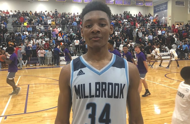 Millbrook: Will Felton