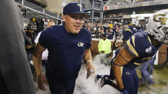Bgi Staff Predictions Notre Dame Vs Georgia Tech