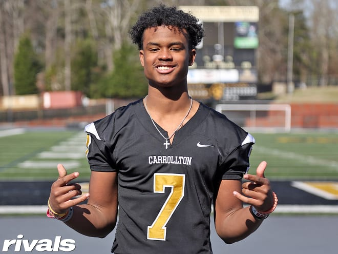 Could FSU be closing in another top QB target with MJ Morris?