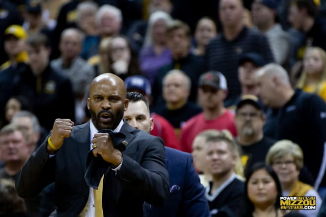 Cuonzo Martin said his made-over Missouri team should feature a faster pace of play and more offensive balance this season.