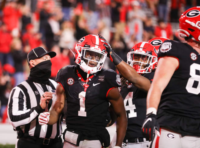 Ugasports Three Key Plays Against Mississippi State You Might Not Have Noticed Semantic scholar profile for s. ugasports rivals com