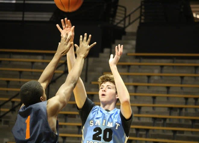 J.R. Konieczny joins fellow South Bend product Blake Wesley in this year's class.