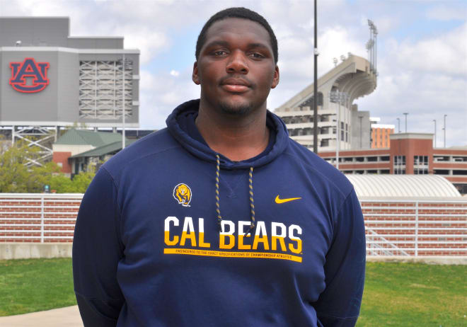 Aaron Cochran will announce his decision following a visit to Texas Tech April 7-9.