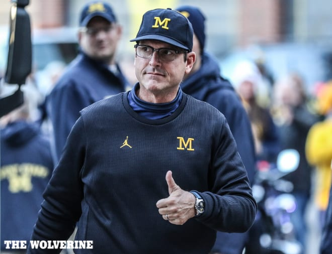 Michigan finished with the No. 11 recruiting class nationally last cycle.