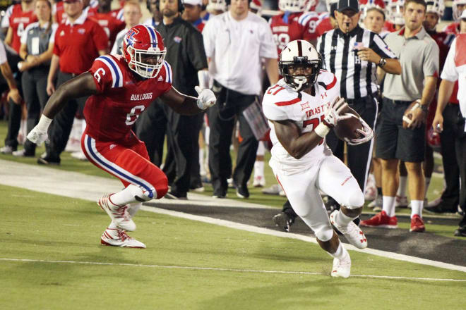 Can junior tailback DeMarcus Felton finally break through after showing flashes?