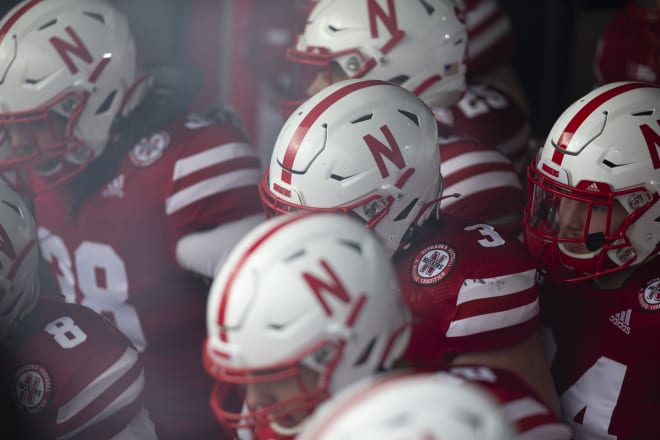 Nebraska could take it's media rights deal in-house potentially.