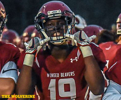 Sophomore DE prospect James Wilborn looks to take visits as recruitment is bound to heat up