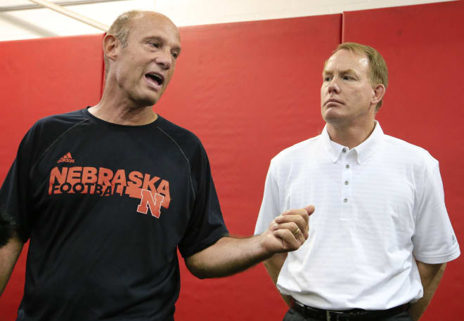 Former Athletic Director Shawn Eichorst eliminated all perks like club memberships and car deals in the Athletic Department when he hired Mike Riley in 2015.