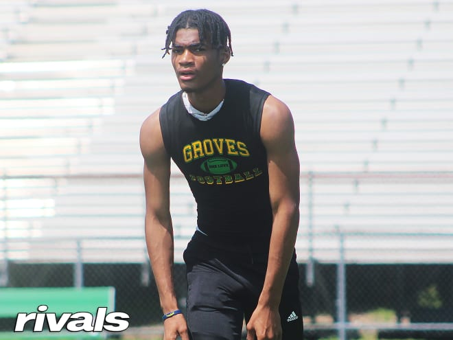 The Irish recently offered one of the best defensive back prospects from the Midwest.