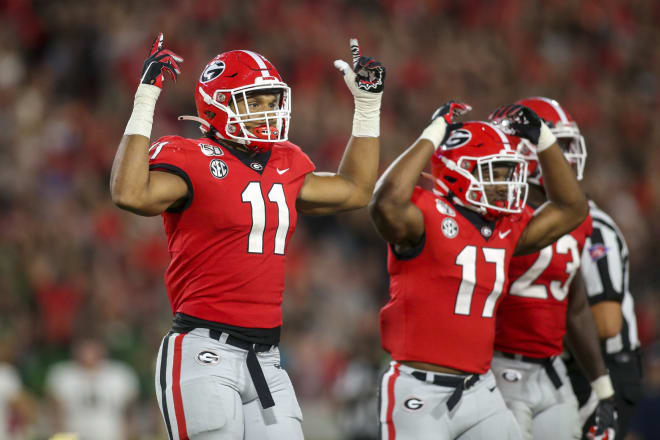 Kirby Smart has warned his defense not to be complacent.