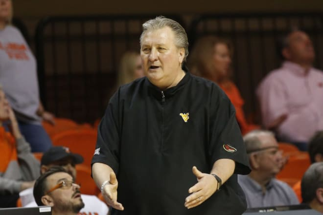 The West Virginia Mountaineers basketball team must turn things around quickly.