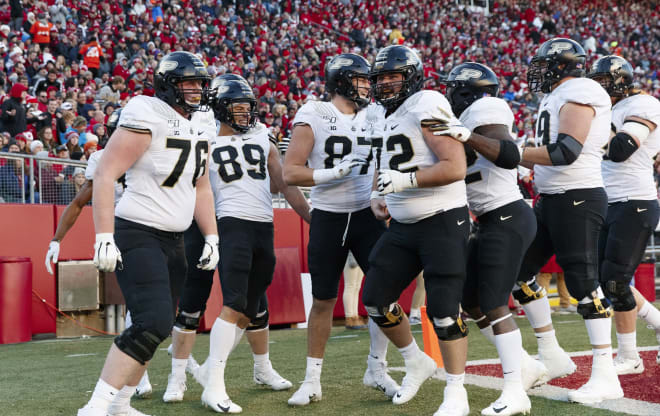 It seems likely that Purdue and the rest of the Big Ten will play just 10 games in 2020.