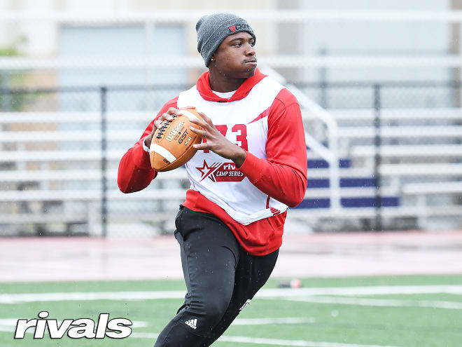 Fact or Fiction: Memphis is now leader for QB Tevin Carter