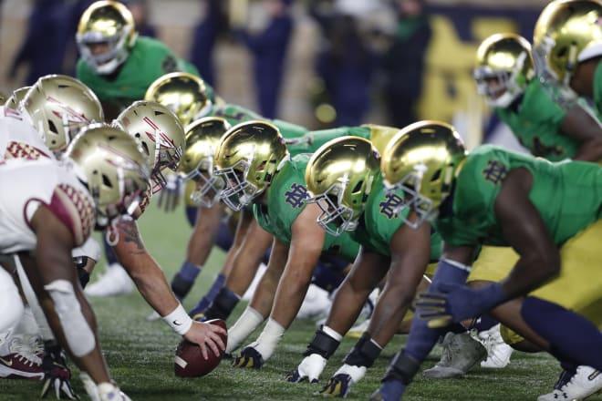Bgi Staff Predictions Notre Dame Vs Florida State