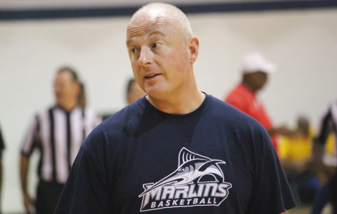 Virginia Wesleyan Head Coach Dave Macedo has guided the Marlins to a 434-156 record with a 254-86 mark in ODAC play in 21 seasons, highlighted by the program's run to the Division III National Championship in 2006