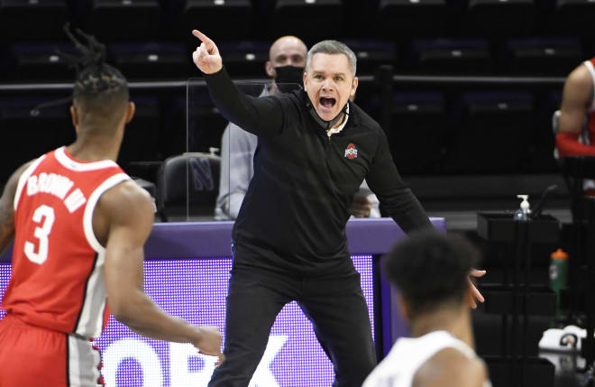 Can Ohio State take revenge on Northwestern after a 71-70 loss in December?