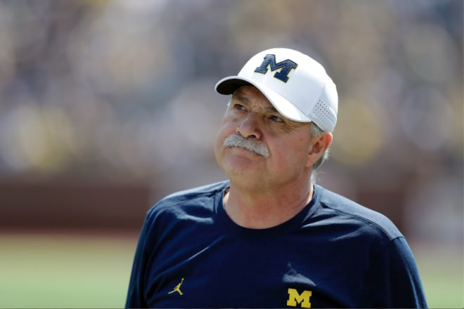 Former Michigan Wolverines football defensive coordinator Don Brown is now serving in the same role for the Arizona Wildcats.