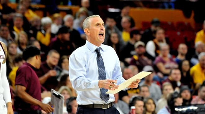 Bobby Hurley hinted on starting lineup changes