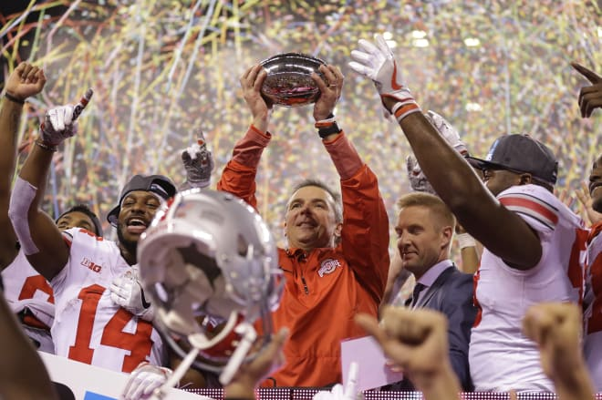 Can Ohio State repeat?