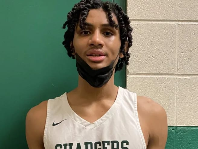 Pittsboro, NC, forward Jarin Stevenson is the latest prospect to get an offer from Hubert Davis and UNC.