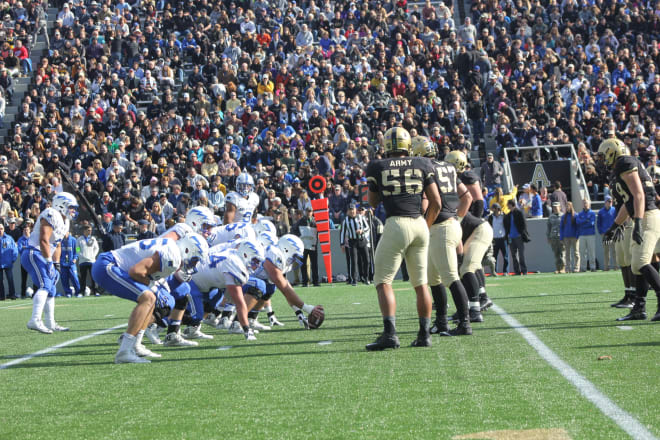 Goblackknights Saturday S Army Air Force Football Game Canceled