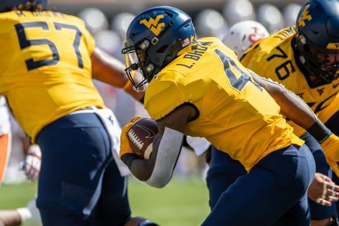 The West Virginia Mountaineers football program is set to host Kansas.