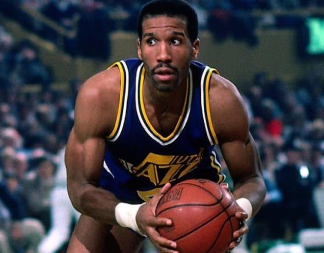 Adrian Dantley had the greatest NBA career among Notre Dame alumni.