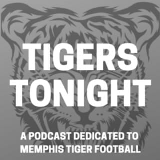 Memphis Tigers Football Podcast