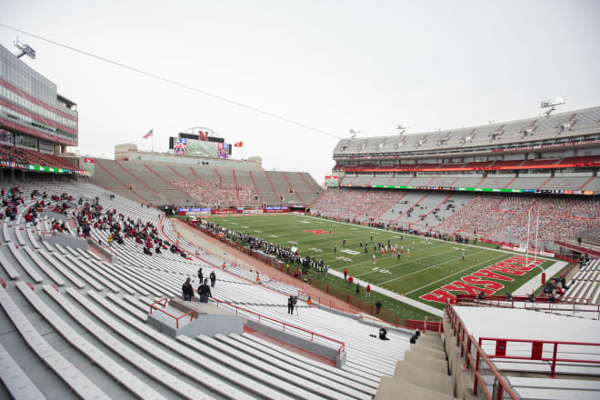 Nebraska will be the only major college athletic department that has their broadcasting deal in-house in 2021.