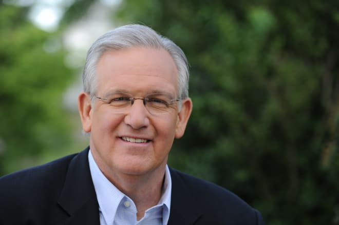 Missouri Governor Jay Nixon started a firestorm with his comments about the Big Ten