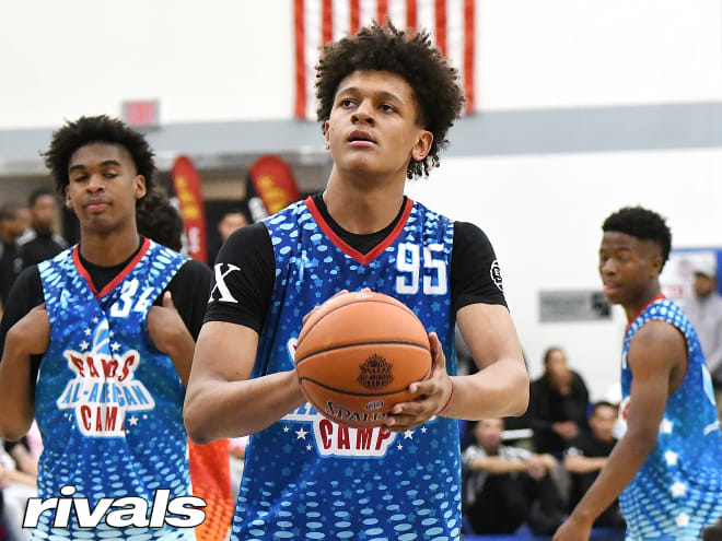 Winners Of College Basketball Early Signing Period