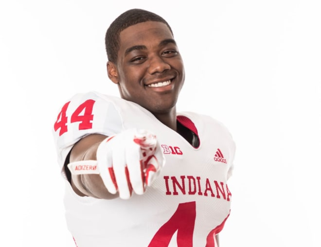 Indiana head coach Tom Allen made a trip to Culver, Indiana, last weekend to pay a visit to top 2020 target Deontae Craig, who is currently committed to Iowa.