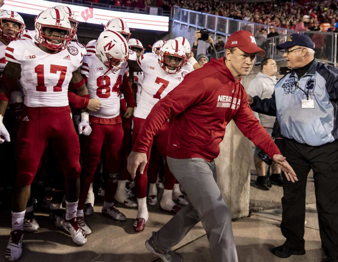 Nebraska's only win over Wisconsin since joining the Big Ten came in 2012. The Badgers hold a 7-1 record over the Huskers since 2011.