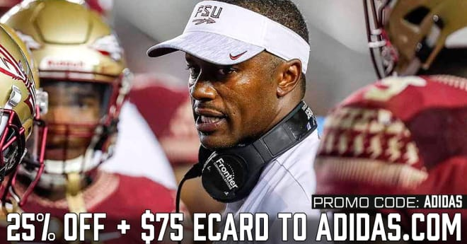 Sign up for a new subscription, get full premium access and complete coverage of FSU football
