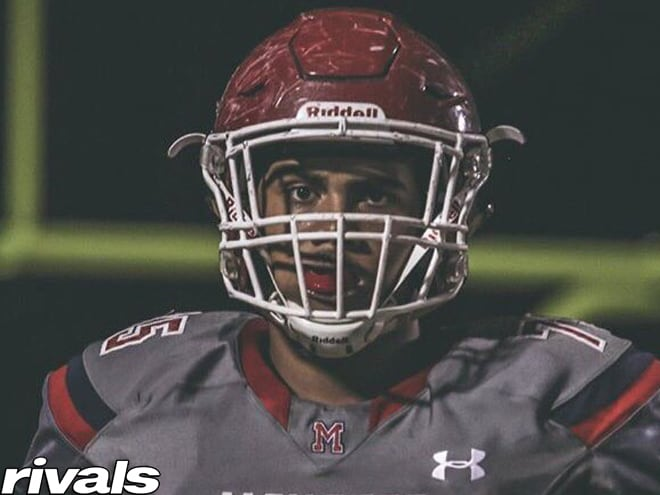 Rivals Com Sting Factor Charles Armstrong Decommits From Arizona State