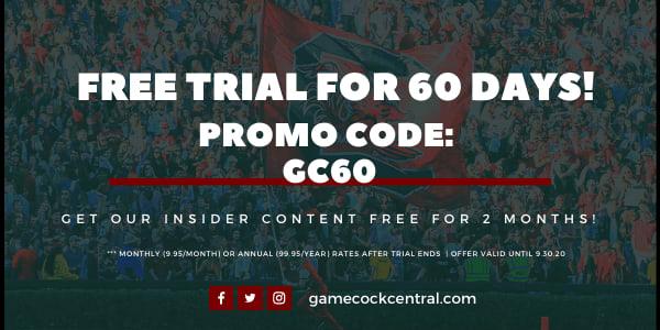 South Carolina Gamecocks football news Gamecock football recruiting