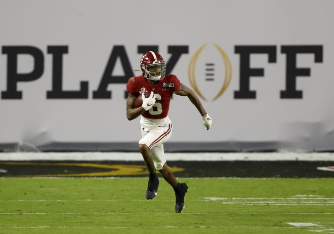 DeVonta Smith