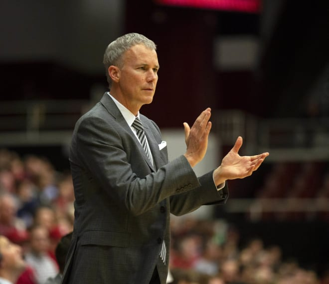 USC basketball coach Andy Enfield has another roster reconstruction in the works this preseason.