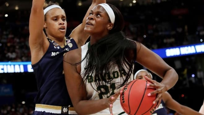 Baylor held off another spectacular rally to win the 2019 national title, 82-81.