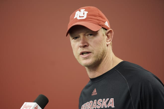 Head coach Scott Frost said there was a lot to like about Nebraska's 2021 signing class.
