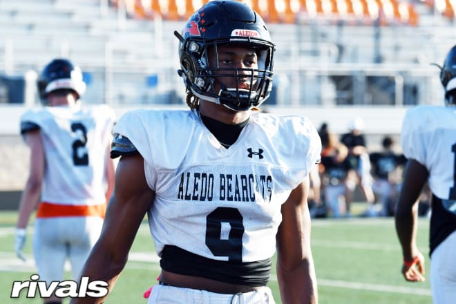 Can Alabama flip Oklahoma commitment Jase McClellan?