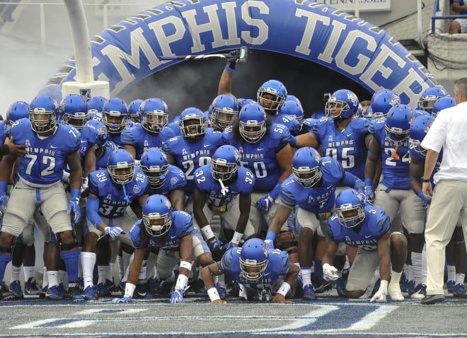 Memphis Tigers Football Recruiting