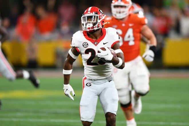 Instant analysis: Georgia defense makes statement in win over Clemson